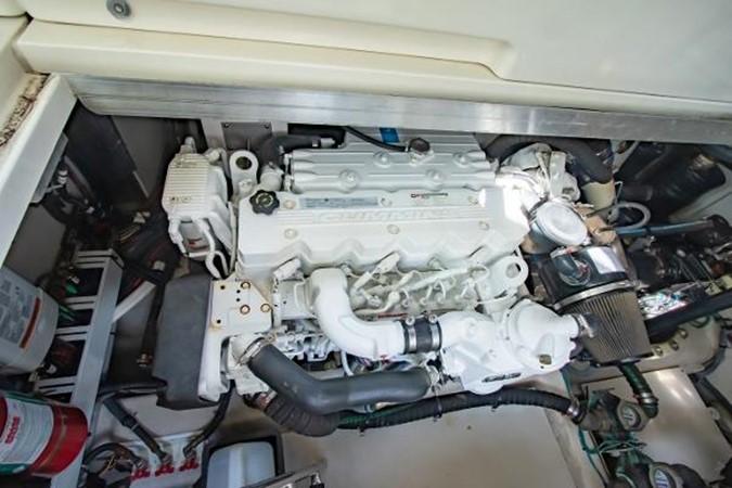 2012 SEA RAY 470 Sundancer Motor Yacht 2584866