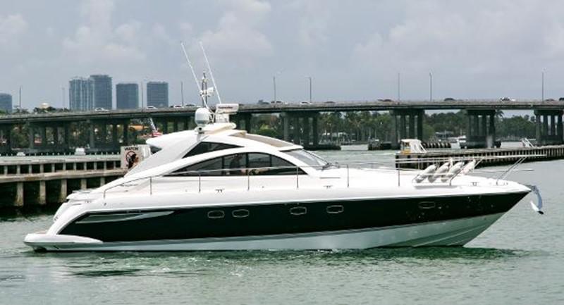2008 FAIRLINE Targa 47 Motor Yacht 2584874