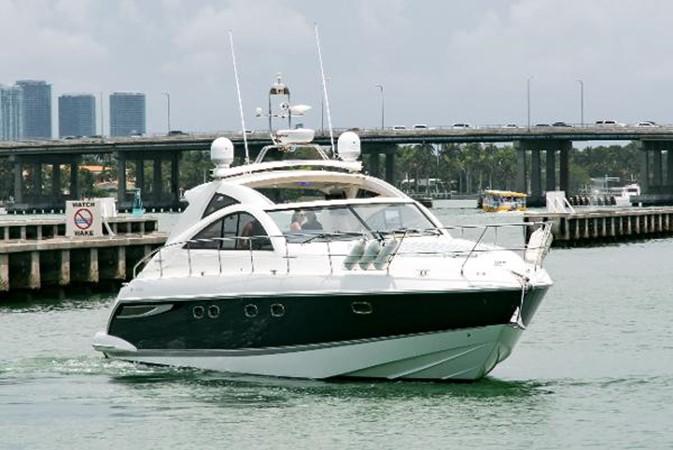 2008 FAIRLINE Targa 47 Motor Yacht 2584876