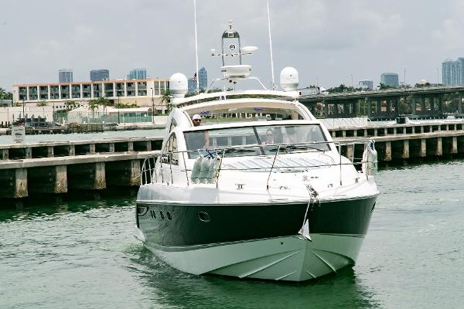 2008 FAIRLINE Targa 47 Motor Yacht 2584877