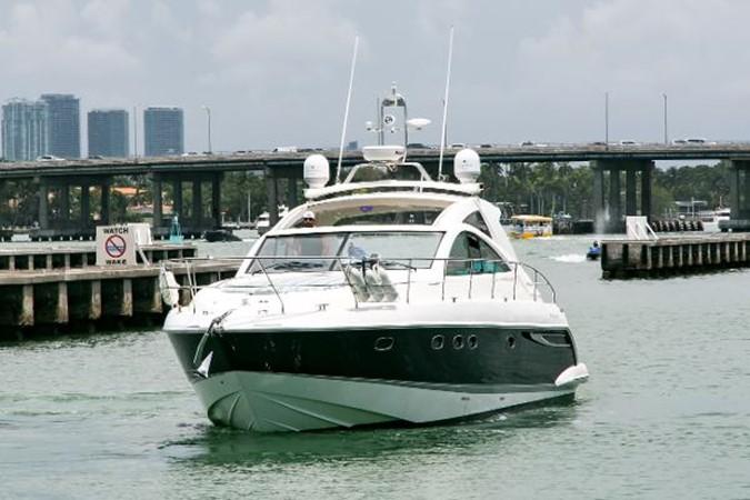 2008 FAIRLINE Targa 47 Motor Yacht 2584878