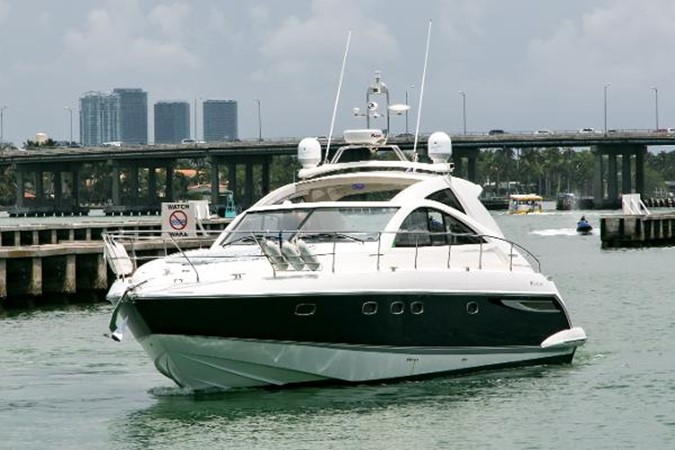 2008 FAIRLINE Targa 47 Motor Yacht 2584879