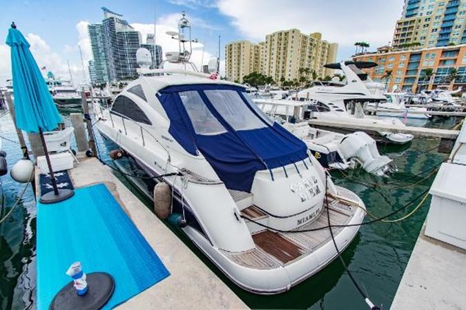 2008 FAIRLINE Targa 47 Motor Yacht 2584881