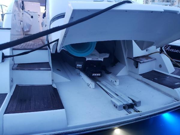 2008 FAIRLINE Targa 47 Motor Yacht 2584882