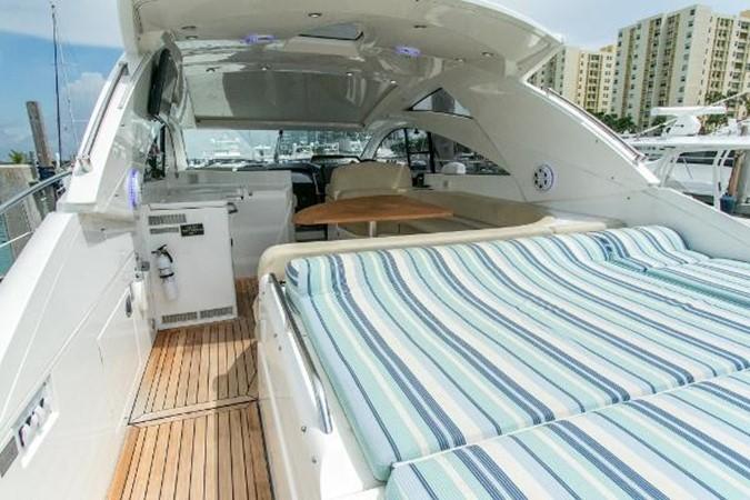 2008 FAIRLINE Targa 47 Motor Yacht 2584884
