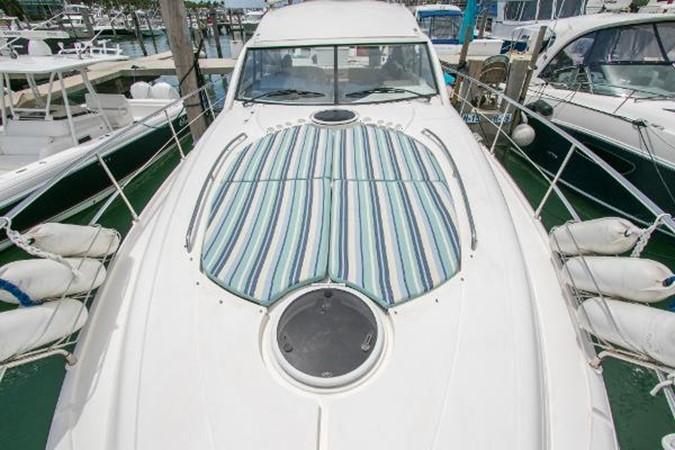 2008 FAIRLINE Targa 47 Motor Yacht 2584889