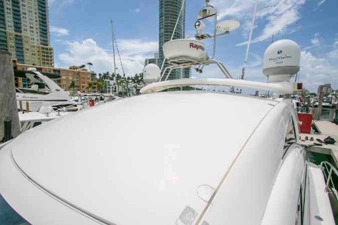 2008 FAIRLINE Targa 47 Motor Yacht 2584890