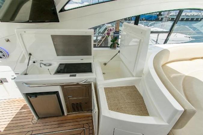 2008 FAIRLINE Targa 47 Motor Yacht 2584892