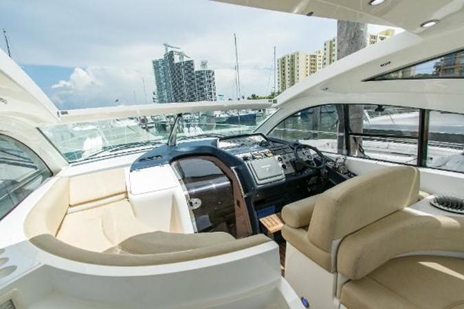 2008 FAIRLINE Targa 47 Motor Yacht 2584894
