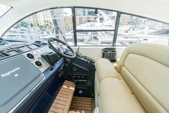 2008 FAIRLINE Targa 47 Motor Yacht 2584895