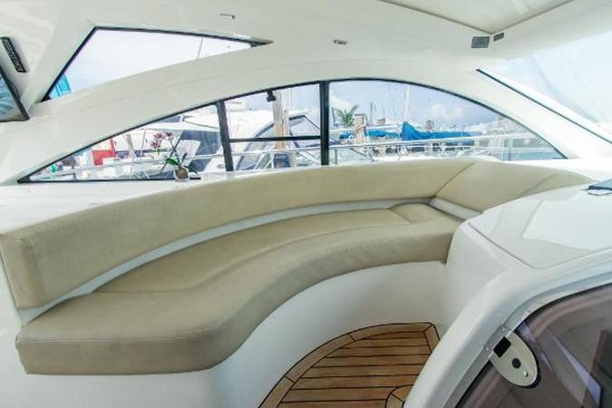 2008 FAIRLINE Targa 47 Motor Yacht 2584896