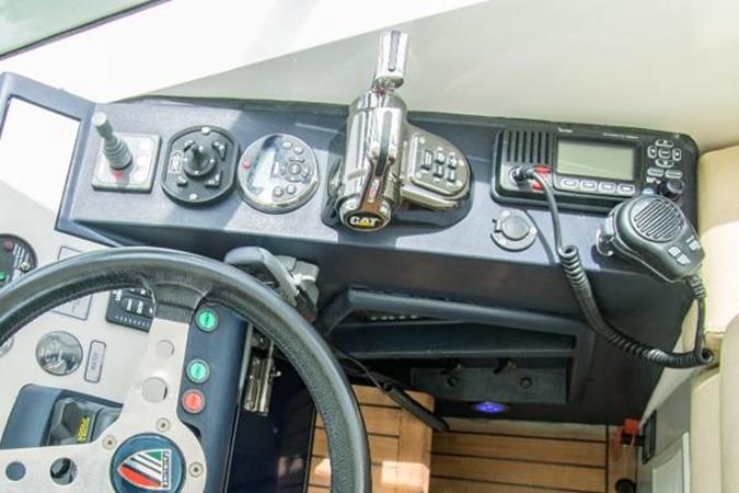 2008 FAIRLINE Targa 47 Motor Yacht 2584899
