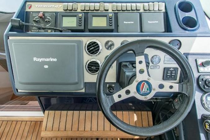 2008 FAIRLINE Targa 47 Motor Yacht 2584900