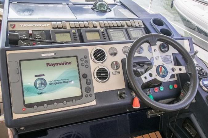 2008 FAIRLINE Targa 47 Motor Yacht 2584901