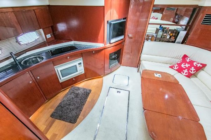 2008 FAIRLINE Targa 47 Motor Yacht 2584903