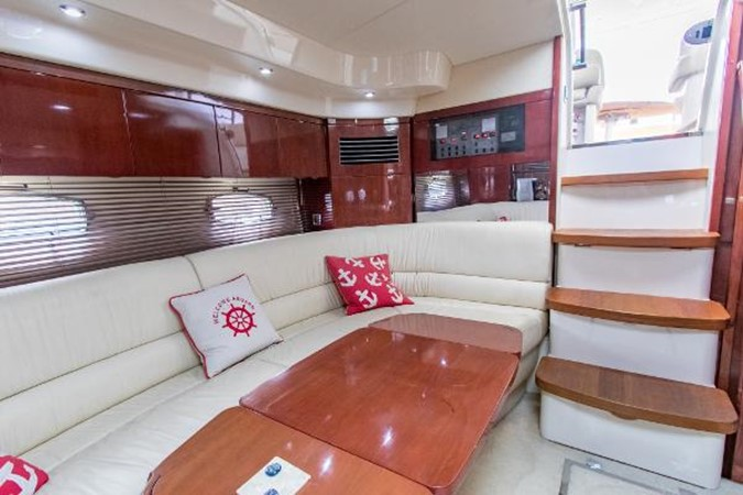 2008 FAIRLINE Targa 47 Motor Yacht 2584904