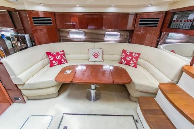 2008 FAIRLINE Targa 47 Motor Yacht 2584908
