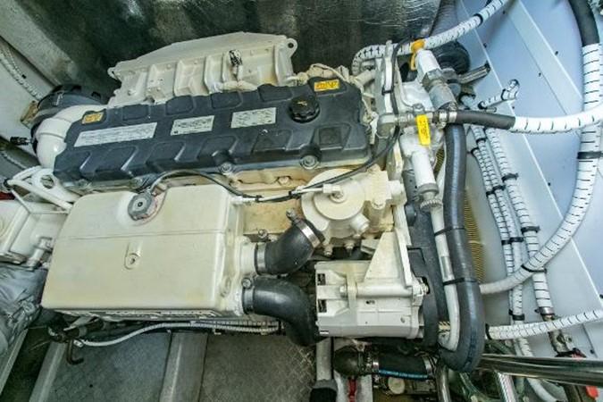2008 FAIRLINE Targa 47 Motor Yacht 2584921