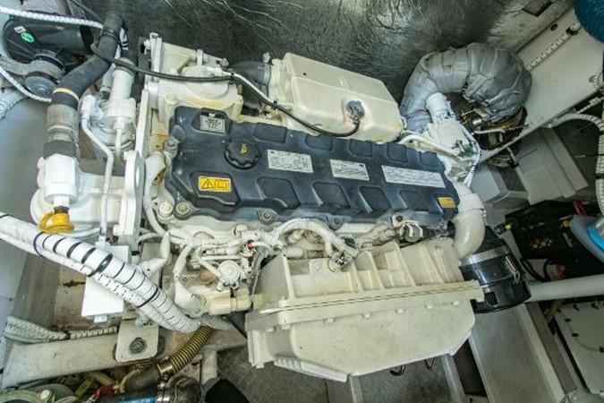 2008 FAIRLINE Targa 47 Motor Yacht 2584922