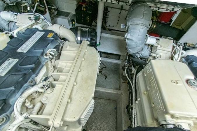 2008 FAIRLINE Targa 47 Motor Yacht 2584923
