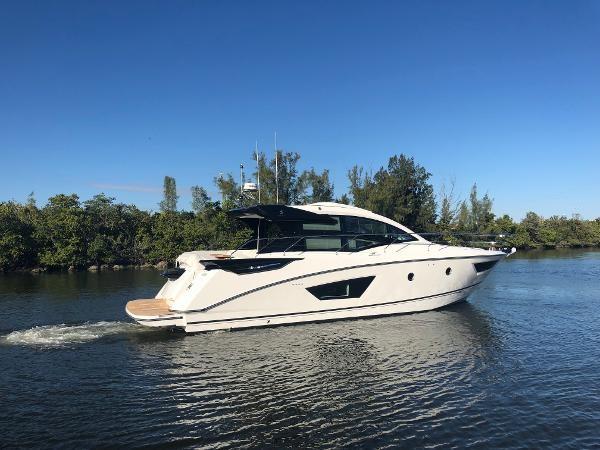 2019 BENETEAU Gran Turismo 50 Cruiser 2615172