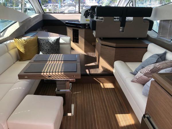 2019 BENETEAU Gran Turismo 50 Cruiser 2615176
