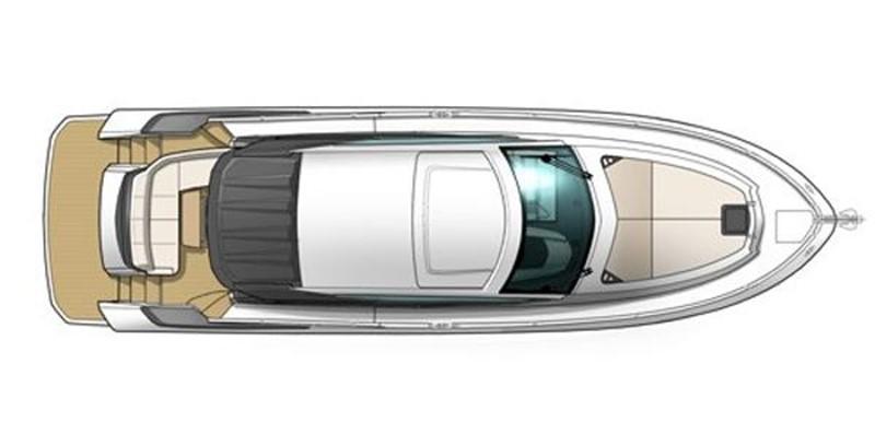 2019 BENETEAU Gran Turismo 50 Cruiser 2615191