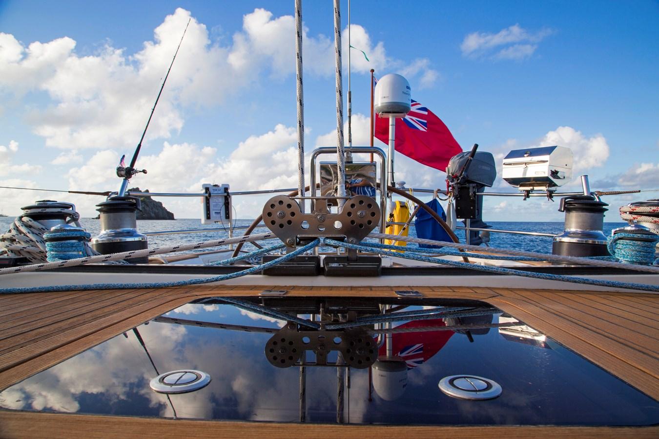 121314BTSC-0629 3 SWAN SWAN 68 Cruising Sailboat 2586750