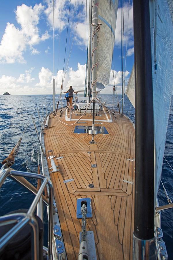121314BTSC-1074 3 SWAN SWAN 68 Cruising Sailboat 2586754