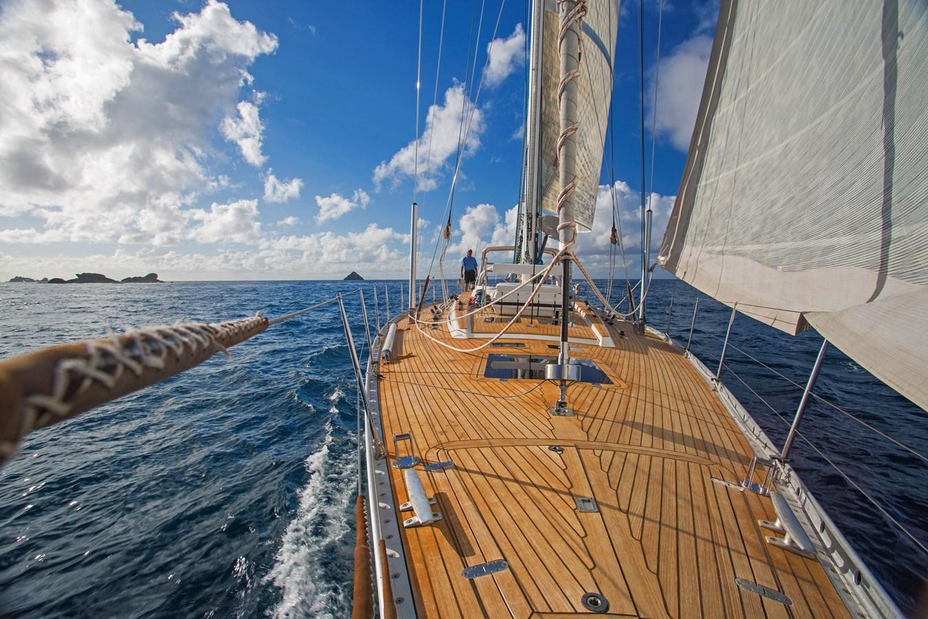 121314BTSC-1080 3 SWAN SWAN 68 Cruising Sailboat 2586755