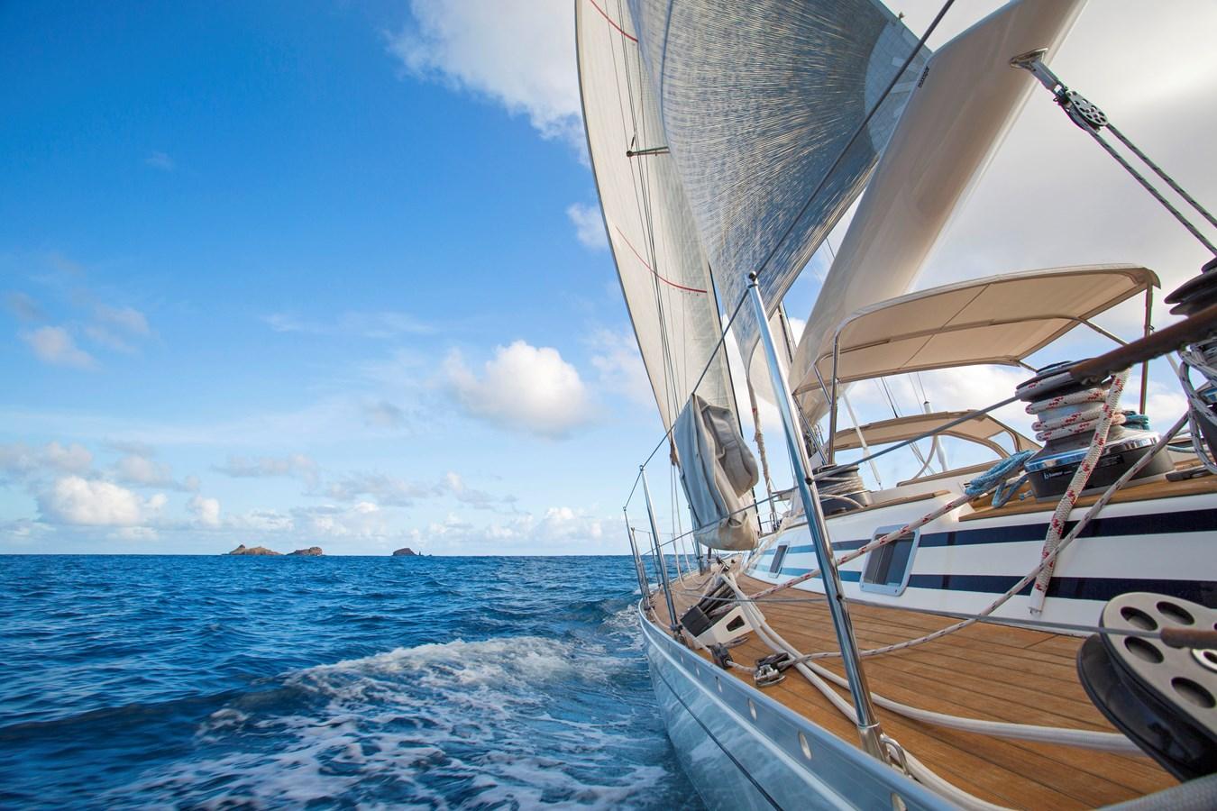 121314BTSC-1101 3 SWAN SWAN 68 Cruising Sailboat 2586756