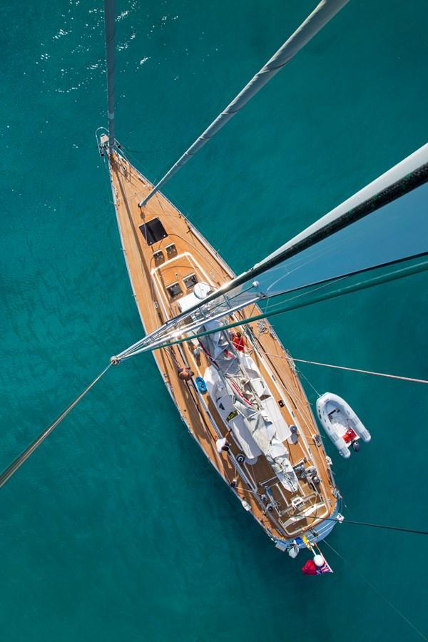 121314BTSC-1268 3 SWAN SWAN 68 Cruising Sailboat 2586759