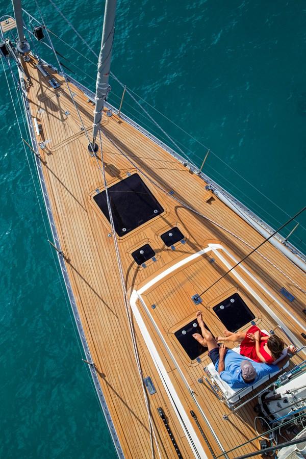 121314BTSC-1387 3 SWAN SWAN 68 Cruising Sailboat 2586760