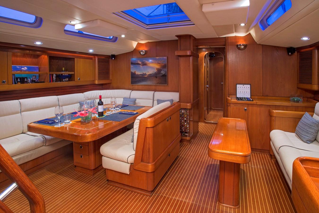 121314BTSI-0951 3 SWAN SWAN 68 Cruising Sailboat 2586764