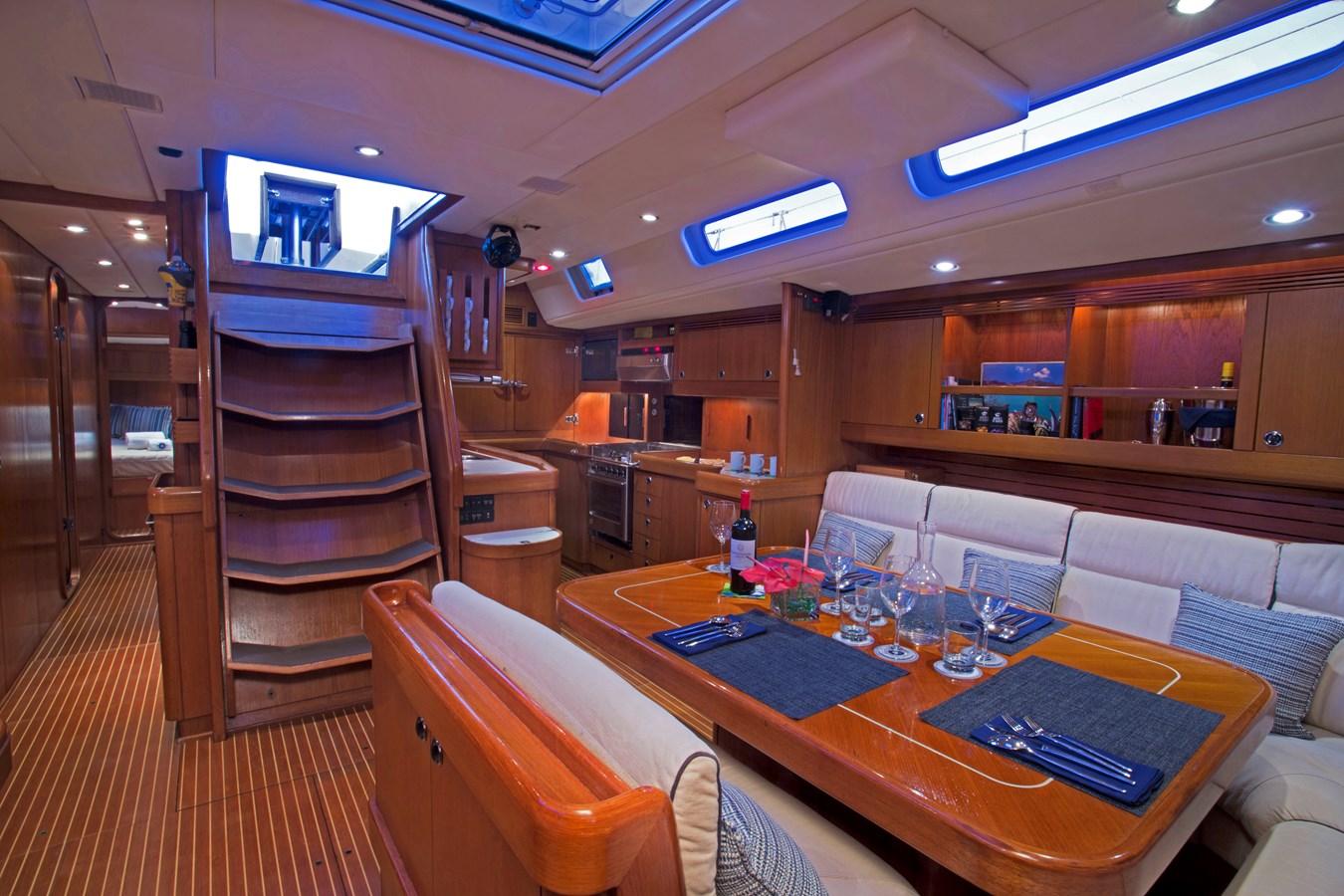 121314BTSI-0970 3 SWAN SWAN 68 Cruising Sailboat 2586765