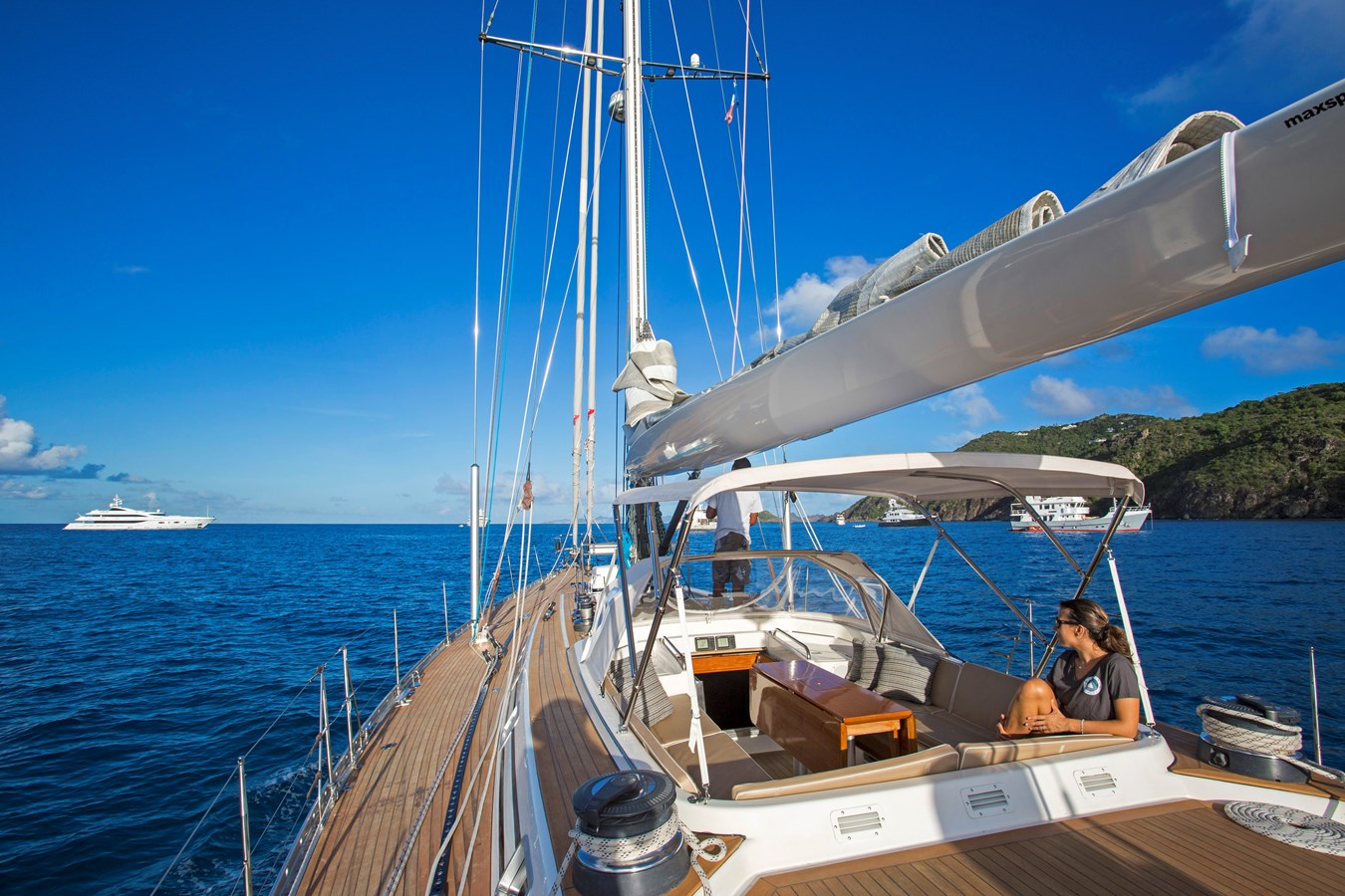 121314DDSC-1021 3 SWAN SWAN 68 Cruising Sailboat 2586770
