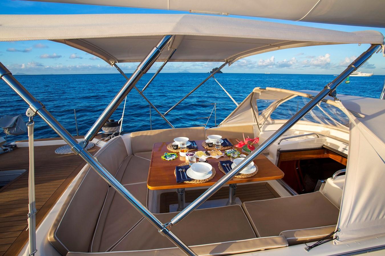 121314DFSC-1005 3 SWAN SWAN 68 Cruising Sailboat 2586772