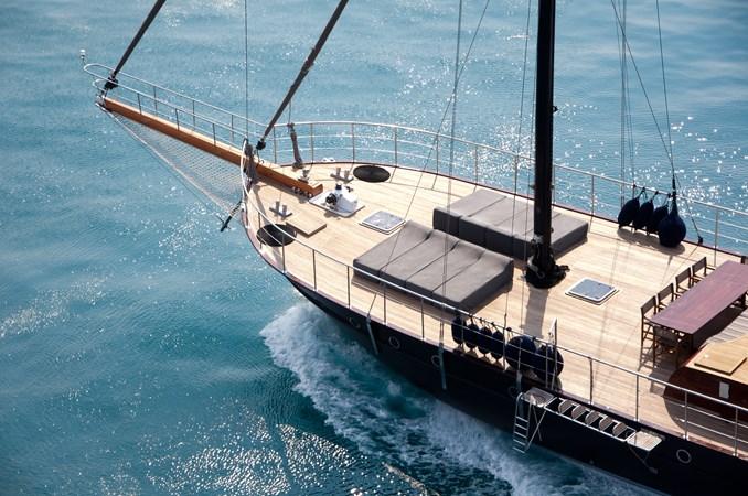 Vita Dolce - High Res-2 1997 CUSTOM BUILT  Commercial Vessel 2585702