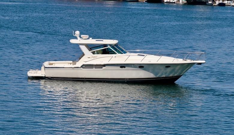 1997 TIARA Open Motor Yacht 2586119