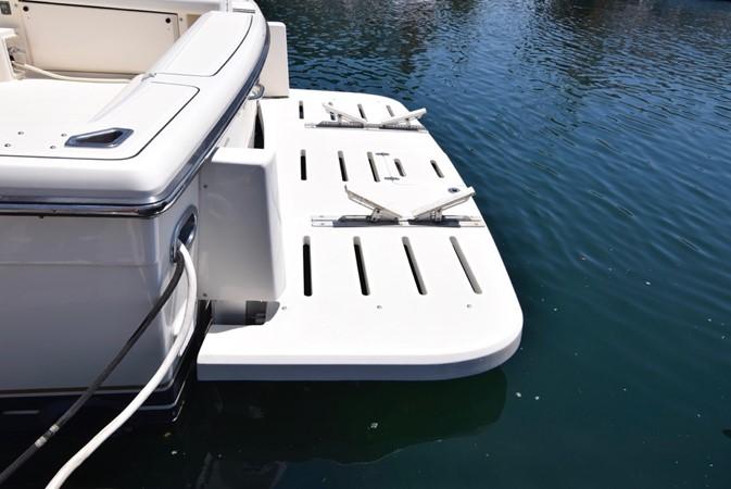 1997 TIARA Open Motor Yacht 2586120