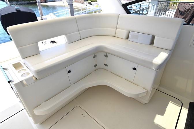 1997 TIARA Open Motor Yacht 2586121