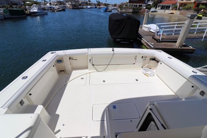 1997 TIARA Open Motor Yacht 2586123