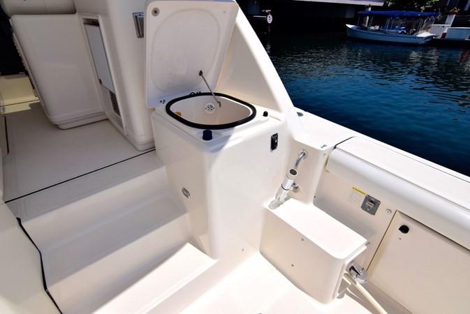 1997 TIARA Open Motor Yacht 2586124