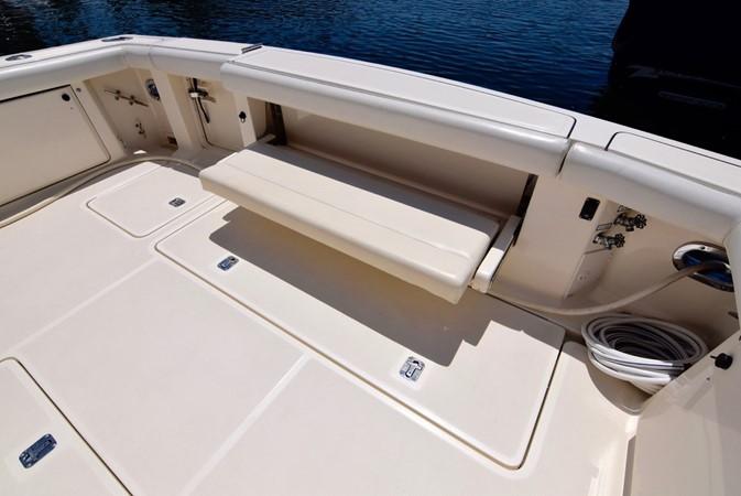 1997 TIARA Open Motor Yacht 2586125