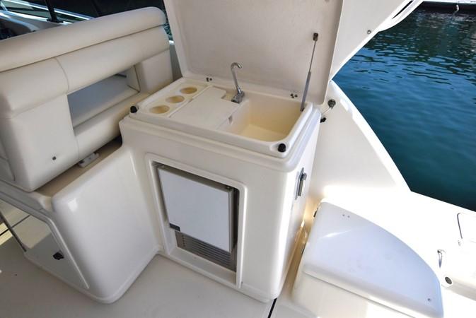 1997 TIARA Open Motor Yacht 2586126