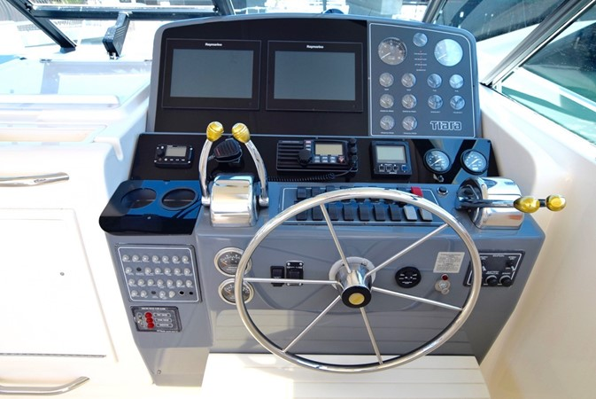1997 TIARA Open Motor Yacht 2586127