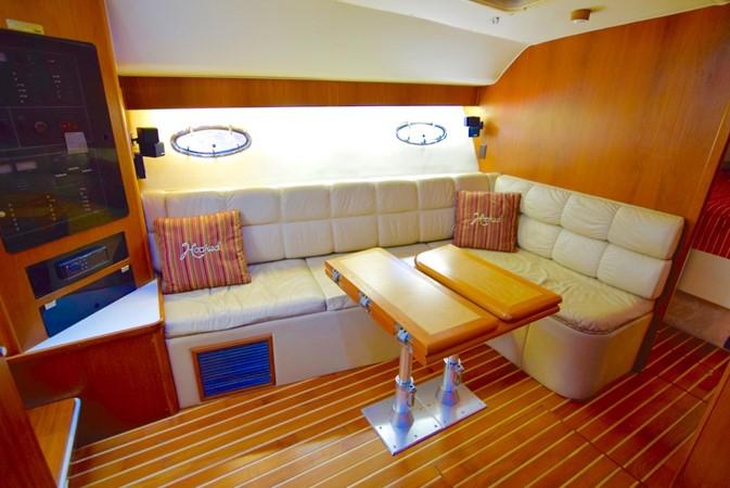 1997 TIARA Open Motor Yacht 2586129