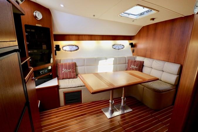 1997 TIARA Open Motor Yacht 2586130