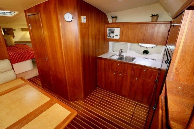 1997 TIARA Open Motor Yacht 2586132