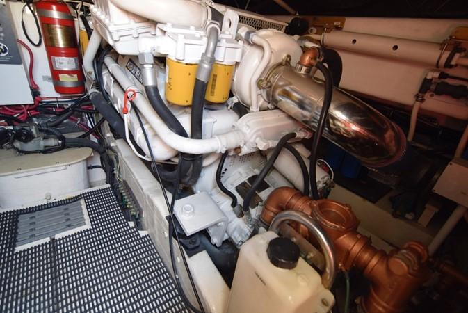 1997 TIARA Open Motor Yacht 2586139